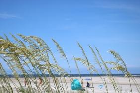Beach in Jacksonville