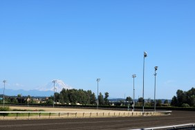 Emerald Downs Race Course